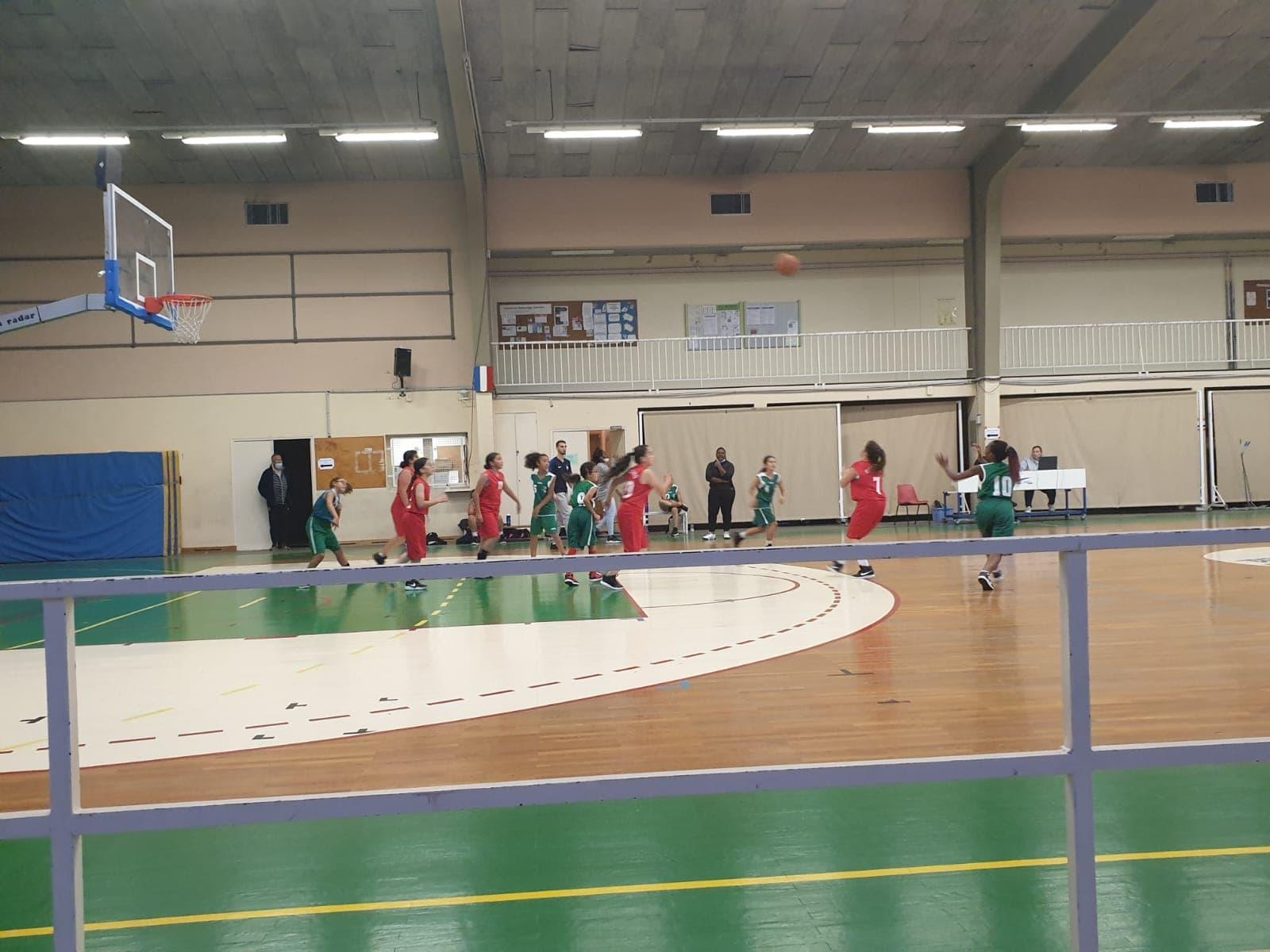 1er match b