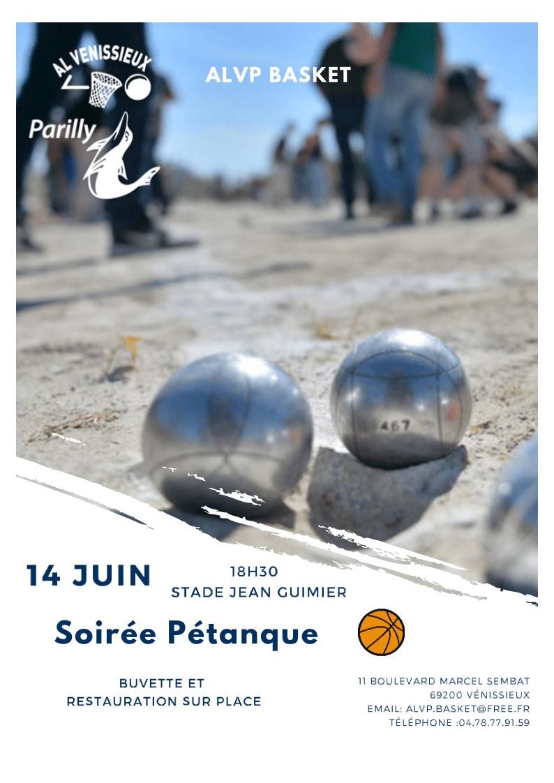 Petanque 2019