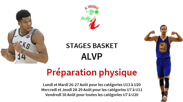 stage aout 2