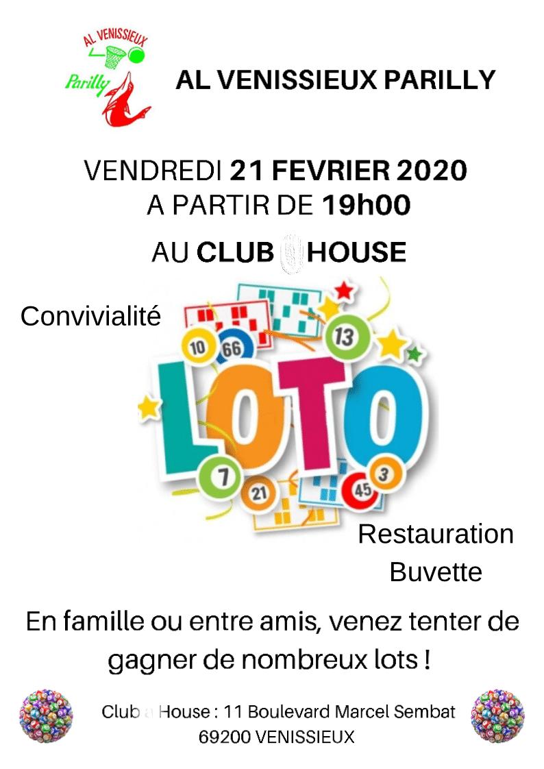 loto 21 02 2020